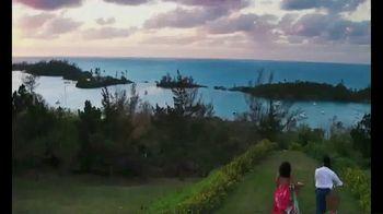 Bermuda Tourism TV Spot, 'Year-Round Tennis Dream' - Thumbnail 5