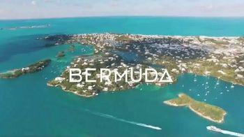 Bermuda Tourism TV Spot, 'Year-Round Tennis Dream'