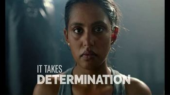 WTA (Women's Tennis Association) TV Spot, 'What It Takes' - 18 commercial airings