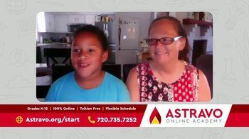 Astravo Online Academy TV Spot, 'No Stress' - Thumbnail 2