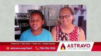 Astravo Online Academy TV Spot, 'No Stress'