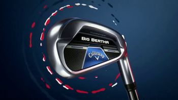Callaway Big Bertha B21 TV Spot, 'Here's the Truth'