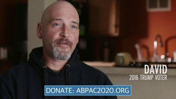 American Bridge 21st Century TV Spot, 'Changed Minds'