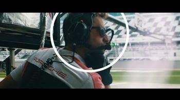 Porsche TV Spot, 'Endurance Racing' Feat. Laurens Vanthoor, Mathieu Jaminet, Earl Bamber [T1]