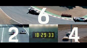 Porsche TV Spot, 'Endurance Racing' Feat. Laurens Vanthoor, Mathieu Jaminet, Earl Bamber [T1] - Thumbnail 5