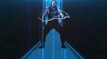 WWE Shop TV Spot, 'Energize Yourself: Undertaker' Song by Easy McCoy - Thumbnail 5