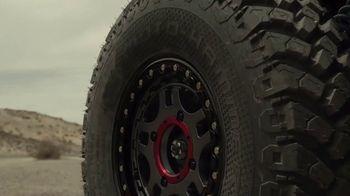KMC Wheels TV Spot, 'Drifting'