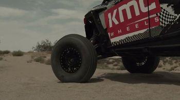KMC Wheels TV Spot, 'Drifting' - Thumbnail 7