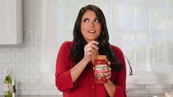 Prego TV Spot, 'Pour It on Thick: Disco' Featuring Cecily Strong - Thumbnail 2