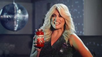 Prego TV Spot, 'Pour It on Thick: Disco' Featuring Cecily Strong - Thumbnail 7