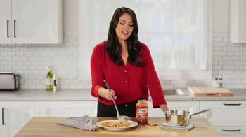 Prego TV Spot, 'Pour It on Thick: Disco' Featuring Cecily Strong - Thumbnail 9