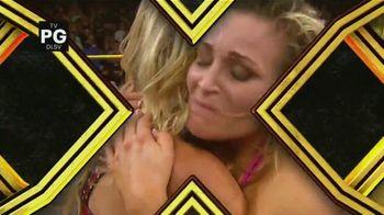 WWE Network TV Spot, '2020 NXT TakeOver: XXX' - Thumbnail 2