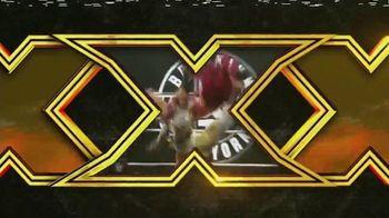 WWE Network TV Spot, '2020 NXT TakeOver: XXX' - Thumbnail 4