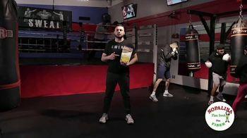 Nopalina TV Spot, 'Boxeador' [Spanish] - Thumbnail 3