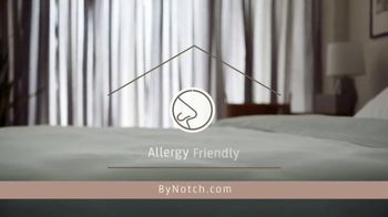 By Nôtch TV Spot, 'Bedding With a Purpose' - Thumbnail 5
