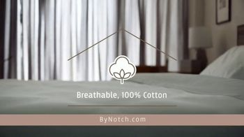 By Nôtch TV Spot, 'Bedding With a Purpose'