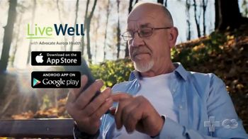 LiveWell With Advocate Aurora Health TV Spot, 'Everything You Need' - Thumbnail 9