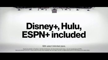 Verizon Unlimited TV Spot, 'Mix & Match 3.0' - Thumbnail 4