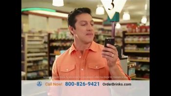 Brinks Money Prepaid MasterCard TV Spot, 'Easy' - Thumbnail 1