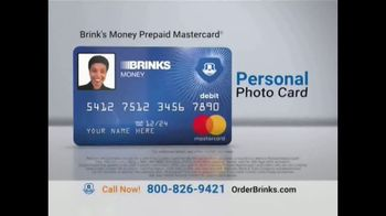 Brinks Money Prepaid MasterCard TV Spot, 'Easy' - Thumbnail 7