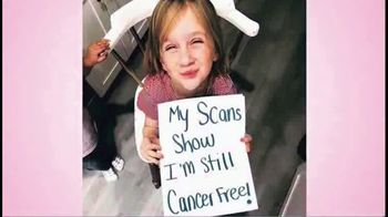 AutoNation TV Spot, 'Cancer Free' Song by Andy Grammer