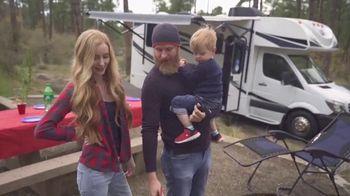 La Mesa RV TV Spot, 'Experience Life'
