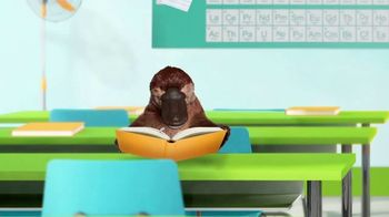 Lunchables TV Spot, 'Jackie and Platy Social Distance' - Thumbnail 4