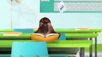 Lunchables TV Spot, 'Jackie and Platy Social Distance' - Thumbnail 5