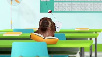 Lunchables TV Spot, 'Jackie and Platy Social Distance' - Thumbnail 6