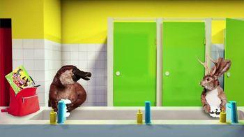 Lunchables TV Spot, 'Jackie and Platy Keep Handwashing Fun' - Thumbnail 7