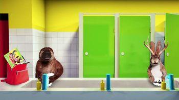 Lunchables TV Spot, 'Jackie and Platy Keep Handwashing Fun' - Thumbnail 8