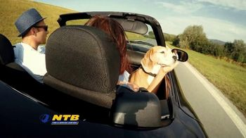 National Tire & Battery Big Brands Bonus Month TV Spot, '$100 Off Cooper Tires' - Thumbnail 1