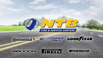 National Tire & Battery Big Brands Bonus Month TV Spot, '$100 Off Cooper Tires' - Thumbnail 3