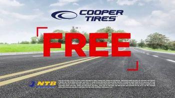 National Tire & Battery Big Brands Bonus Month TV Spot, '$100 Off Cooper Tires' - Thumbnail 6