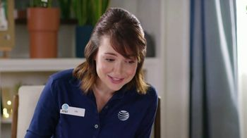 AT&T Internet TV Spot, 'Working From Home: 1 Gig Internet' - Thumbnail 4