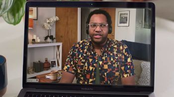 AT&T Internet TV Spot, 'Working From Home: 1 Gig Internet' - Thumbnail 5