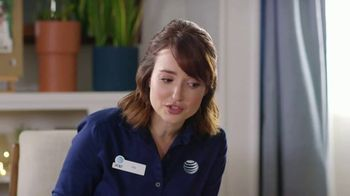AT&T Internet TV Spot, 'Working From Home: 1 Gig Internet' - Thumbnail 6