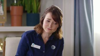 AT&T Internet TV Spot, 'Working From Home: 1 Gig Internet' - Thumbnail 7