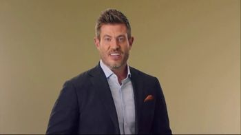 Rooms to Go Ultimate TV Package TV Spot, 'Sports Are Back' Featuring Jesse Palmer - Thumbnail 1