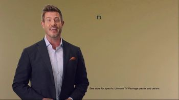 Rooms to Go Ultimate TV Package TV Spot, 'Sports Are Back' Featuring Jesse Palmer - Thumbnail 10