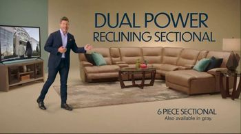 Rooms to Go Ultimate TV Package TV Spot, 'Sports Are Back' Featuring Jesse Palmer - Thumbnail 5