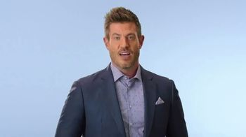 Rooms to Go Ultimate TV Package TV Spot, 'The Perfect Time' Featuring Jesse Palmer - Thumbnail 1
