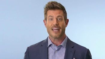 Rooms to Go Ultimate TV Package TV Spot, 'The Perfect Time' Featuring Jesse Palmer - Thumbnail 6