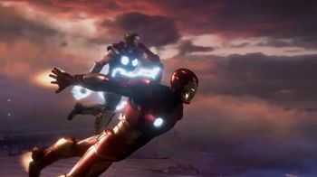 Marvel's Avengers TV Spot, 'Power Cannot Be Controlled' - 197 commercial airings