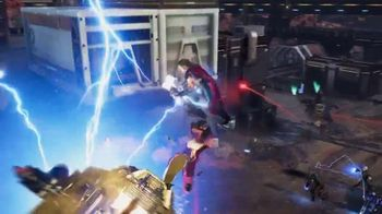 Marvel's Avengers TV Spot, 'Power Cannot Be Controlled' - Thumbnail 8
