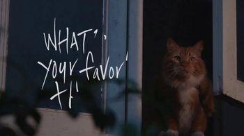 LG VELVET TV Spot, 'What's Your Favorite Thing?: AT&T' - Thumbnail 1