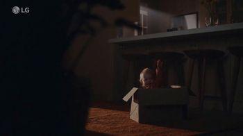 LG VELVET TV Spot, 'What's Your Favorite Thing?: AT&T' - Thumbnail 2