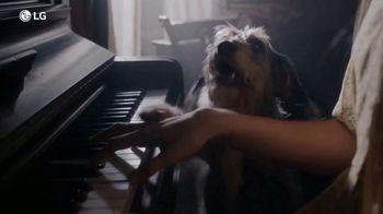 LG VELVET TV Spot, 'What's Your Favorite Thing?: AT&T' - Thumbnail 5