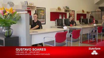 State Farm Home & Auto Insurance TV Spot, 'Combo: Gustavo Soares' - Thumbnail 5