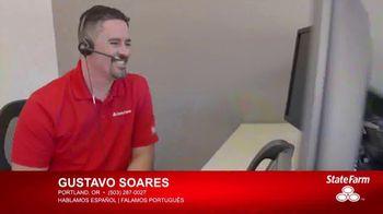 State Farm Home & Auto Insurance TV Spot, 'Combo: Gustavo Soares' - Thumbnail 6